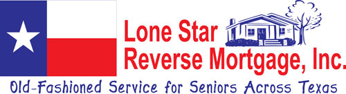 Texas Reverse Mortgage Calculator